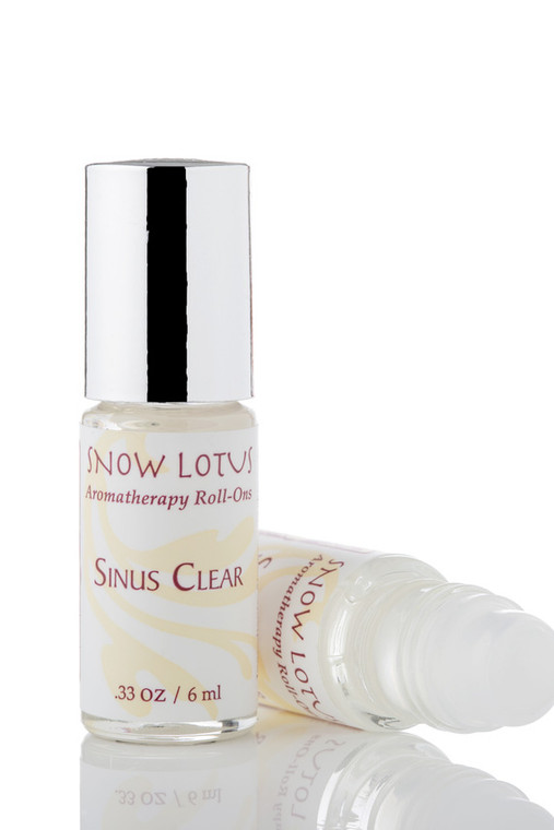 Sinus Clear - Therapeutic Roll On