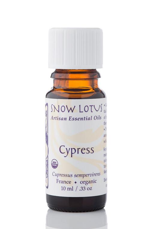 Cypress Essential Oil - Organic