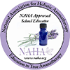 NAHA logo