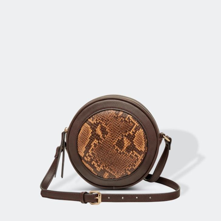 Orlando Crossbody Bag