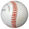 "Ewell Blackwell Autographed Official NL Baseball New York Yankees, Cincinnati Reds ""Best Wishes"" PSA/DNA #AA37639"
