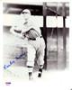 Randy Moore Autographed 8x10 Photo Boston Braves PSA/DNA #AB51603