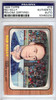 Red Kelly Autographed 1966 Topps Card #79 Toronto Maple Leafs PSA/DNA #83462230