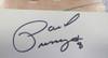 Paul Pressey Autographed 16x20 Matted Photo San Antonio Spurs PSA/DNA #AB53613
