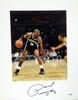 Paul Pressey Autographed 16x20 Matted Photo San Antonio Spurs PSA/DNA #AB53612