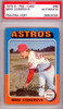 Mike Cosgrove Autographed 1975 O-Pee-Chee Card #96 Houston Astros PSA/DNA #26603000