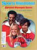 Frank Shorter & Scott May Autographed Sports Illustrated Magazine Olympics Beckett BAS #B61005