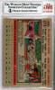 Walker Cooper Autographed 1956 Topps Card #273 St. Louis Cardinals Beckett BAS #9770862