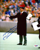 Mike Ditka Autographed 8x10 Photo Chicago Bears PSA/DNA Stock #72639