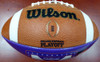 Deshaun Watson Autographed Clemson Tigers National Champions Limited Edition NCAA Leather Football Beckett BAS Stock #121077
