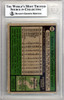 Julio Gonzalez Autographed 1979 Topps Card #268 Houston Astros Beckett BAS #10211572