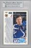 Igor Korolev Autographed 1992-93 Upper Deck Rookie Card #338 St. Louis Blues Beckett BAS #10266375