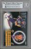 Igor Korolev Autographed 1994-95 Donruss Card #239 St. Louis Blues Beckett BAS #10266461