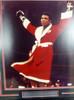 Muhammad Ali Autographed Framed 16x20 Photo PSA/DNA #S14055