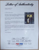 New York Yankees Team Greats Autographed Framed 16x20 Photo With 56 Signatures Including Yogi Berra PSA/DNA Stock #130312