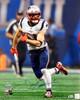 Julian Edelman Autographed 16x20 Photo New England Patriots Super Bowl LIII Beckett BAS Stock #147921