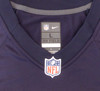 Chicago Bears Khalil Mack Autographed Blue Nike Jersey Size L Beckett BAS Stock #148304
