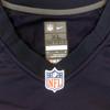 Chicago Bears Khalil Mack Autographed Blue Nike Jersey Size XL Beckett BAS Stock #148305