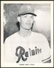 Charley Rabe 1956-59 Seattle Rainiers Popcorn 8x10 Premium Card SKU #151542