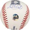 Ichiro Suzuki Autographed Official HOF Logo MLB Baseball Seattle Mariners Beckett IS Holo Stock #156462