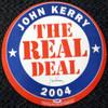 John Kerry Autographed Political Sign PSA/DNA #T14702