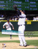 """Felix Hernandez Autographed 16x20 Photo Seattle Mariners """"P.G. 8-15-12"""" Perfect Game PSA/DNA #4A59949"""
