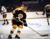 Bobby Orr Autographed 16x20 Photo Boston Bruins PSA/DNA #G13099