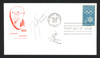 """Dan Jansen Autographed First Day Cover 1994 Olympics """"94 Gold"""" SKU #159565"""