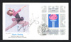 Kristi Yamaguchi Autographed First Day Cover 1992 Olympic Figure Skating SKU #159572