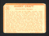 Harry Craft Autographed 1964 Topps Card #298 Houston Colt .45's (Creases) SKU #162276