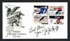 "Jojo Starbuck Autographed First Day Cover ""God Bless You"" SKU #165041"
