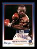 Tracy Patterson Autographed 1991 Kayo Card #142 SKU #167239