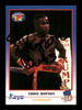 Eddie Hopson Autographed 1991 Kayo Rookie Card #34 SKU #167244