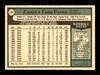 Tony Perez Autographed 1979 O-Pee-Chee Card #261 Montreal Expos SKU #169101
