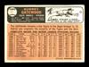 Aubrey Gatewood Autographed 1966 Topps Card #42 California Angels SKU #170592