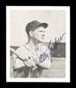 Whitey Lockman Autographed 1978 Bowman 1948 Bowman Reprint Rookie Card #30 New York Giants SKU #171724