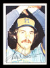 Rick Austin Autographed 1975 SSPC Card #249 Milwaukee Brewers On Larry Anderson Card SKU #172473
