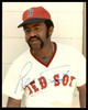 Luis Tiant Autographed 8x10 Photo Boston Red Sox SKU #175833