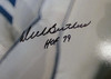"Dick Butkus Autographed 16x20 Photo Chicago Bears ""HOF 79"" Beckett BAS Stock #178264"