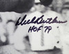 "Dick Butkus Autographed 16x20 Photo Chicago Bears ""HOF 79"" Beckett BAS Stock #178265"