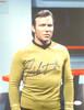 William Shatner Autographed 11x14 Photo Star Trek JSA Stock #178312