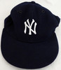Mickey Mantle Autographed New York Yankees Hat Beckett BAS #A34714