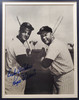 """Roger Maris Autographed Framed 8x10 Photo New York Yankees """"Best Wishes"""" Beckett BAS #A28717"""