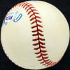 "Alex Rodriguez Autographed Official AL Baseball New York Yankees, Seattle Mariners ""#3"" Vintage 1994 Rookie Era PSA/DNA #AG87236"