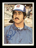 Elias Sosa Autographed 1975 SSPC Card #7 Atlanta Braves SKU #184709