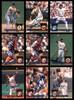 1994 Donruss Baseball Autographed Cards Lot Of 85 SKU #185535