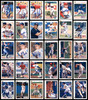 1992 Upper Deck Minor League Baseball Autographed Cards Lot Of 123 SKU #185572