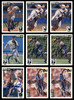 1994 Upper Deck Collector's Choice Baseball Autographed Cards Lot Of 87 SKU #185576