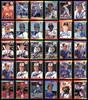 1989 Donruss Baseball Autographed Cards Lot Of 152 SKU #185581