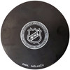 Ben Guite Autographed Official Colorado Avalanche Logo Hockey Puck SKU #187624